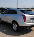 cadillac srx 2012 radiant si suv luxury collection flex fuel 6 cylinders front wheel drive automatic 76087