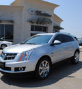 cadillac srx 2012 radiant si suv performance collection flex fuel 6 cylinders front wheel drive automatic 76087