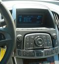 buick lacrosse 2010 dk  blue sedan cxl gasoline 6 cylinders front wheel drive automatic 55391