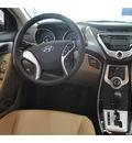 hyundai elantra 2012 red sedan gls gasoline 4 cylinders front wheel drive automatic 94010