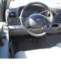 ford f 250 super duty 2006 white super cab diesel xlt diesel 8 cylinders rear wheel drive automatic 95678