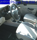hyundai accent 2010 silver sedan gls gasoline 4 cylinders front wheel drive automatic 80910