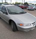 dodge stratus 1995 gray sedan es gasoline v6 front wheel drive automatic 81212