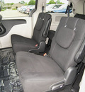 chrysler town country 2011 dk  gray van touring flex fuel 6 cylinders front wheel drive automatic 81212