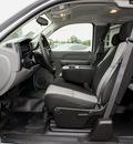 chevrolet silverado 1500 2008 white pickup truck 2wd gasoline 8 cylinders 2 wheel drive automatic 98371