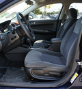 chevrolet impala 2008 dk  blue sedan ls flex fuel 6 cylinders front wheel drive automatic 98371