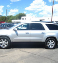 saturn outlook 2007 silver suv xr gasoline 6 cylinders all whee drive automatic 80301