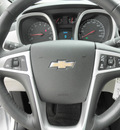 chevrolet equinox 2010 white suv grey gasoline 4 cylinders front wheel drive automatic 34731