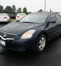 nissan altima 2008 blue sedan s gasoline 4 cylinders front wheel drive automatic 98371