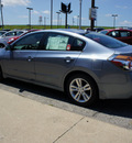 nissan altima 2012 ocean gray sedan 3 5 sr gasoline 6 cylinders front wheel drive cont  variable trans  47130