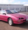 geo storm 1993 purple hatchback gasoline 4 cylinders front wheel drive 5 speed manual 98632