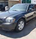 dodge magnum 2005 black wagon sxt gasoline 6 cylinders rear wheel drive automatic 97216