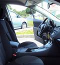 mazda mazda3i 2011 black sedan touring gasoline 4 cylinders front wheel drive automatic 32901