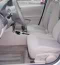 chevrolet cobalt 2007 silver sedan ls gasoline 4 cylinders front wheel drive automatic 98632