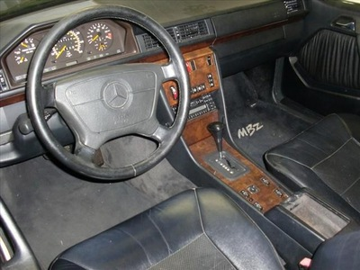 mercedes benz e class 1994 e320 cp gasoline 6 cylinders rear wheel drive automatic 97216