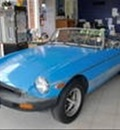 mg other 1980 blue 4 cylinders manual 97216