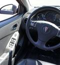 pontiac g6 2008 black sedan g6 gasoline 6 cylinders front wheel drive 4 speed automatic 44024