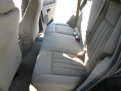 jeep grand cherokee 2006 black suv 4x4 laredo gasoline 6 cylinders 4 wheel drive automatic 45840