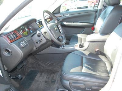 chevrolet impala 2011 white sedan lt fleet flex fuel 6 cylinders front wheel drive automatic 27330