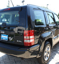 jeep liberty 2008 green suv sport gasoline 6 cylinders 4 wheel drive automatic 07702