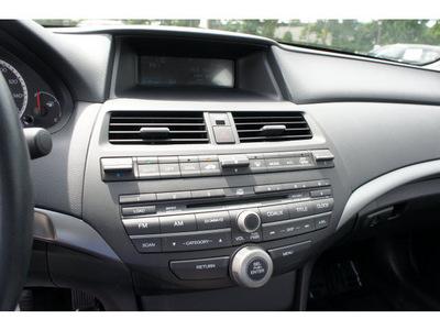 honda accord 2009 polished metal sedan ex l gasoline 4 cylinders front wheel drive 5 speed automatic 07724