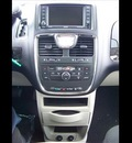 chrysler town and country 2012 white van touring flex fuel 6 cylinders front wheel drive not specified 44024
