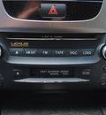 lexus gs 300 2006 silver sedan gasoline 6 cylinders rear wheel drive shiftable automatic 27616