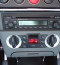 audi tt 2006 black 180hp gasoline 4 cylinders front wheel drive automatic 33157