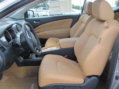 nissan murano 2011 platinum crosscabriolet gasoline 6 cylinders all whee drive automatic 33884