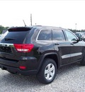 jeep grand cherokee 2012 black suv laredo gasoline 6 cylinders 4 wheel drive not specified 44024