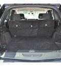 jeep grand cherokee 2011 black suv laredo gasoline 6 cylinders 2 wheel drive automatic 77388