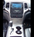 jeep grand cherokee 2012 silver suv laredo gasoline 6 cylinders 4 wheel drive not specified 44024