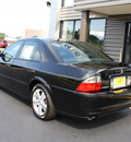 lincoln ls 2006 black sedan sport gasoline 8 cylinders rear wheel drive automatic 07735