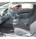 mitsubishi eclipse 2012 red hatchback gs gasoline 4 cylinders front wheel drive automatic 76903