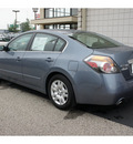 nissan altima 2010 blue sedan gasoline 4 cylinders front wheel drive automatic 47130