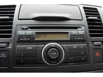 nissan versa 2011 hatchback gasoline 4 cylinders front wheel drive not specified 47130
