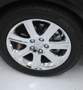 lexus es 350 2008 obsidian sedan gasoline 6 cylinders front wheel drive automatic 91731