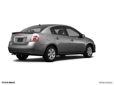 nissan sentra 2012 dk  gray sedan gasoline 4 cylinders front wheel drive not specified 98371