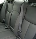 nissan maxima 2012 black sedan gasoline 6 cylinders front wheel drive automatic 46219