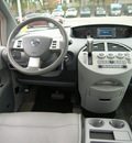 nissan quest 2006 silver van gasoline 6 cylinders front wheel drive automatic 46219