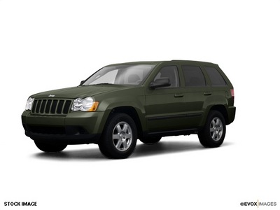 jeep grand cherokee 2008 green suv laredo gasoline 6 cylinders 2 wheel drive automatic 33021
