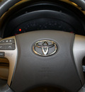 toyota camry 2008 green sedan le gasoline 4 cylinders front wheel drive automatic 27707