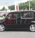 nissan cube 2009 black suv gasoline 4 cylinders front wheel drive automatic 33884