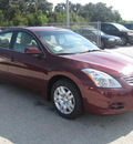 nissan altima 2012 tuscan sun sedan s gasoline 4 cylinders front wheel drive automatic 33884