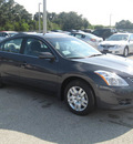 nissan altima 2012 dark slate sedan s gasoline 4 cylinders front wheel drive automatic 33884