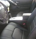 nissan murano 2011 platinum graphite sl gasoline 6 cylinders front wheel drive automatic 33884