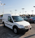 ford transit connect 2011 white van xl gasoline 4 cylinders front wheel drive automatic with overdrive 60546