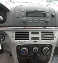 hyundai sonata 2007 gold sedan se gasoline 6 cylinders front wheel drive automatic 34788