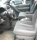 chrysler town and country 2004 silver van touring gasoline 6 cylinders front wheel drive automatic 45840