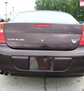 chrysler 300m 2003 maroon sedan gasoline 6 cylinders front wheel drive automatic 45840